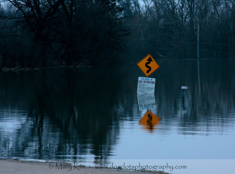 Fargo Flood 2011