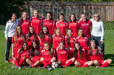 Team Photo Fall 2013