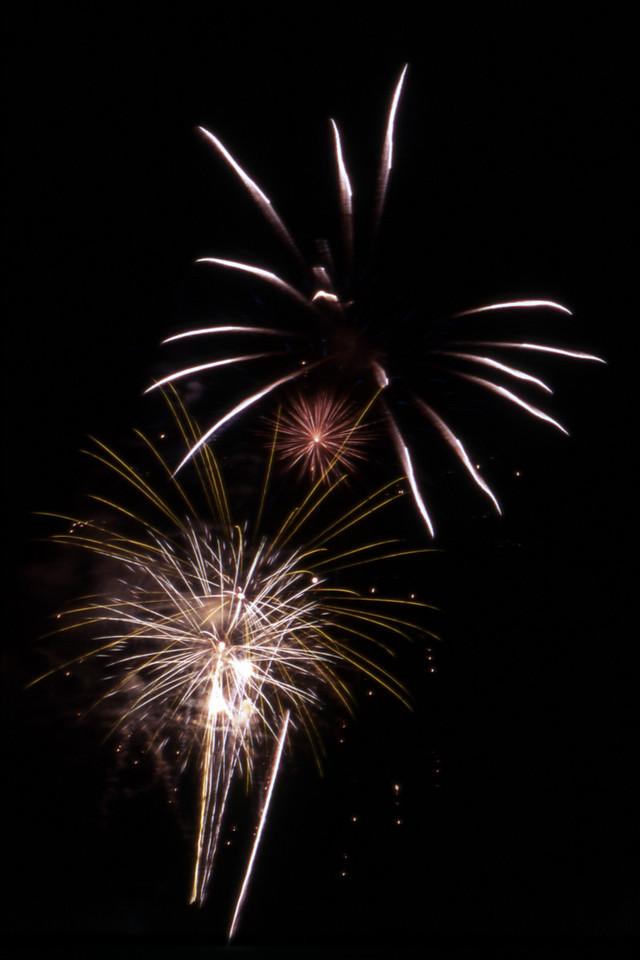 oooooh, ahhhhhh....fireworks