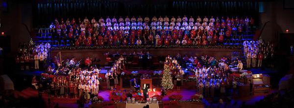 Christmas 2007 Musical