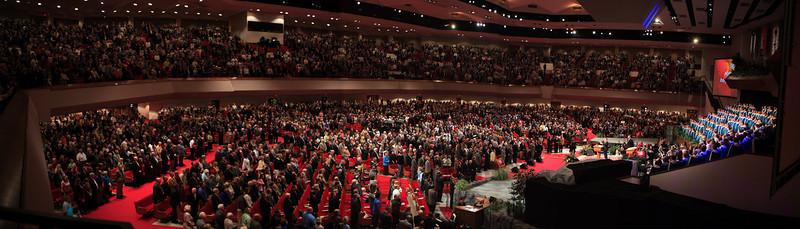 2007 Pastors' Conference