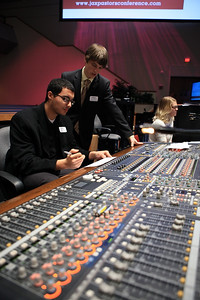 Soundboard at FBC JAX