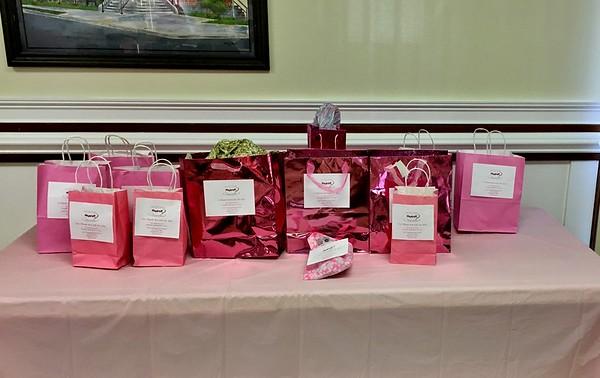FCC 6th Annual Pink Tea