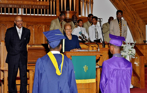 FCC Graduation Sunday