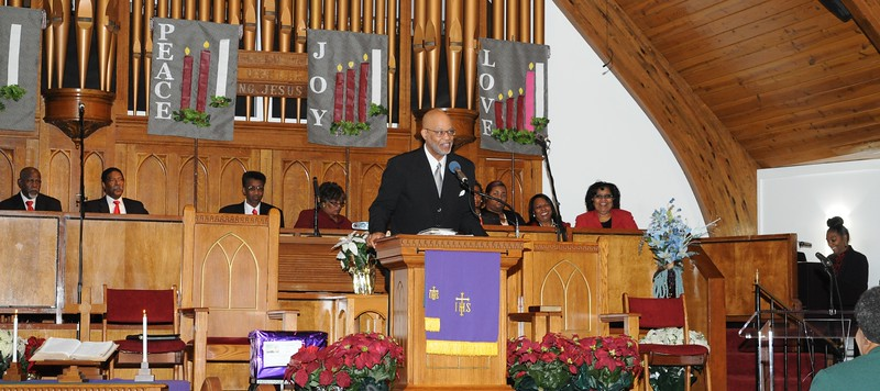 FCC New Year's Eve Service - 12/31/2017