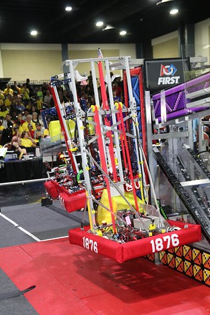 FIRST FRC South Florida Regional 2018