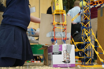 FIRST LEGO League Competition