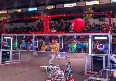 FIRST Orlando Regional Day 1 Qualifying Rounds-9527