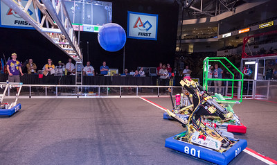 FIRST Orlando Regional Day 1 Qualifying Rounds-9428