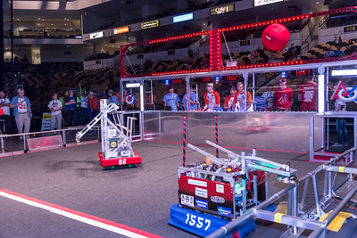 FIRST Orlando Regional Day 1 Qualifying Rounds-9421