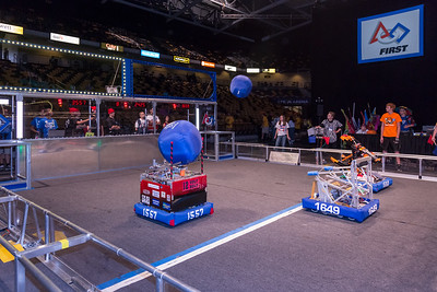 FIRST Orlando Regional Day 1 Qualifying Rounds-9475