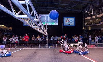 FIRST Orlando Regional Day 1 Qualifying Rounds-9402