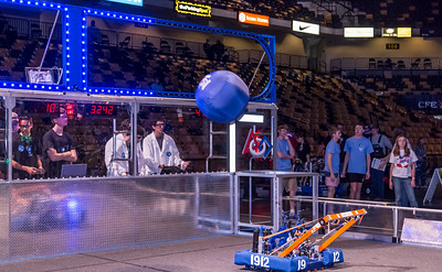 FIRST Orlando Regional Day 1 Qualifying Rounds-9528