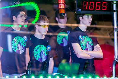 FIRST Orlando Regional Day 2 Qualifying Rounds-9304