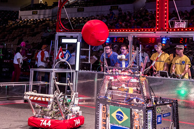 FIRST Orlando Regional Elimination & Final matches-0027