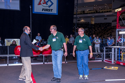 FIRST Orlando Regional Opening Ceremony-8783