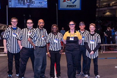 FIRST Orlando Regional Opening Ceremony-8780