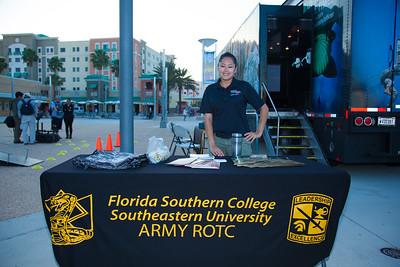 FIRST Orlando Regional US Army Display-9232