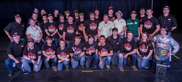 FIRST Orlando Regional Team Awards-0517