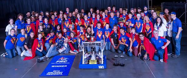 FIRST Orlando Regional Team Awards-0729