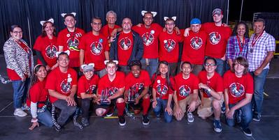 FIRST Orlando Regional Team Awards-0628