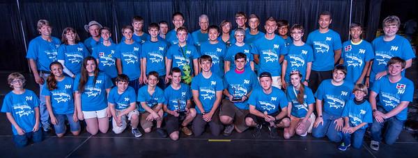 FIRST Orlando Regional Team Awards-0502