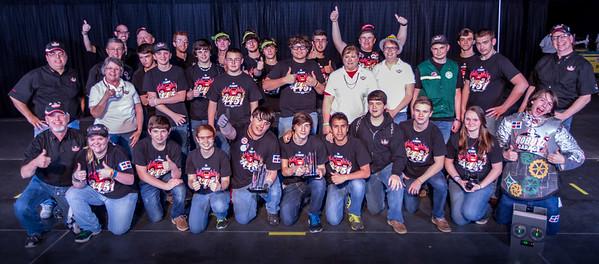 FIRST Orlando Regional Team Awards-0529