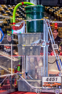 FIRST Robotics Orlando 2015 -7015