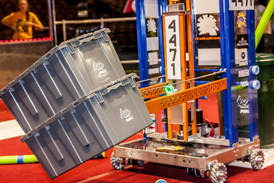 FIRST Robotics Orlando 2015 -7030
