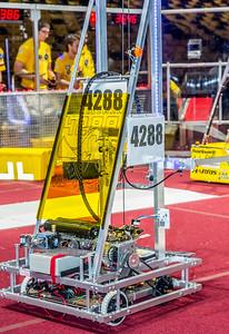 FIRST Robotics Orlando 2015 -7017
