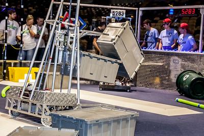 FIRST Robotics Orlando 2015 -6990