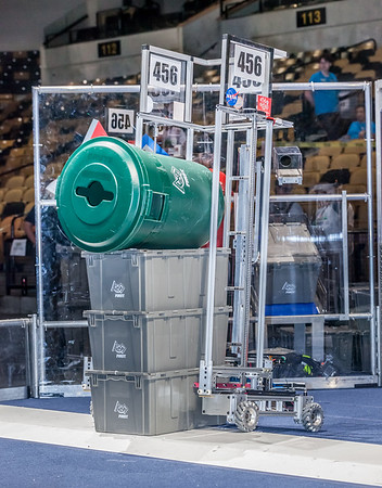 FIRST Robotics Orlando Regional 2015 Photos
