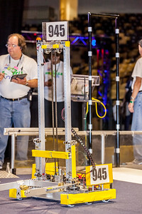 FIRST Robotics Orlando 2015 -6993