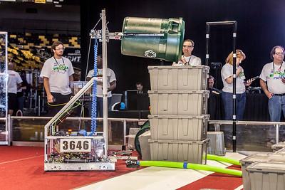 FIRST Robotics Orlando 2015 -7005