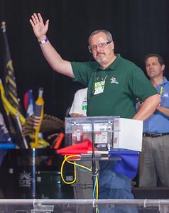 FIRST Robotics Orlando 2015 -
