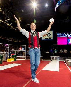 FIRST Robotics Orlando 2015 -7104