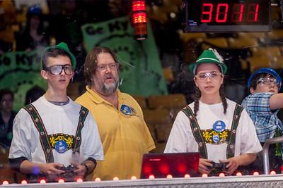 FIRST Robotics Orlando 2015 -7301