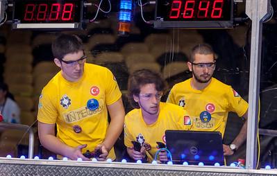 FIRST Robotics Orlando 2015 -7307