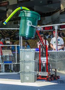 FIRST Robotics Orlando 2015 -7257