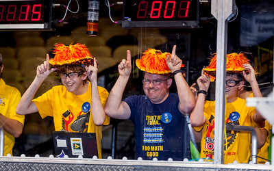 FIRST Robotics Orlando 2015 -7330