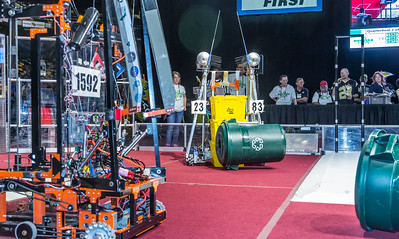 FIRST Robotics Orlando 2015 -8837