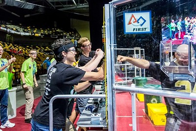 FIRST Robotics Orlando 2015 -8706