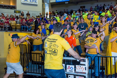 FIRST Robotics Orlando 2015 -8689