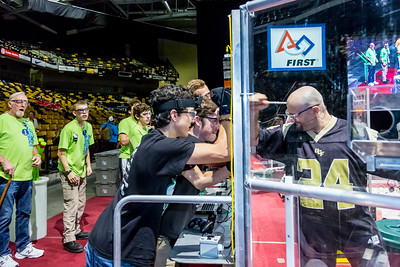 FIRST Robotics Orlando 2015 -8703