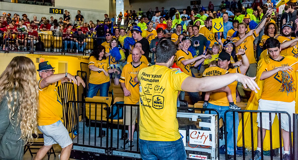 FIRST Robotics Orlando 2015 -8690