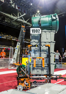 FIRST Robotics Orlando 2015 -8840