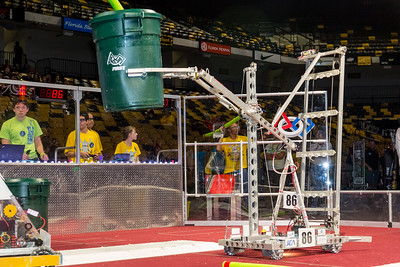 FIRST Robotics Orlando 2015 -8708