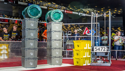 FIRST Robotics Orlando 2015 -8858