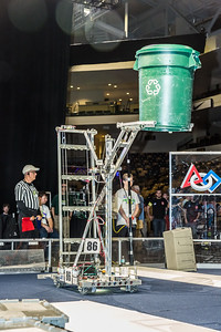 FIRST Robotics Orlando 2015 -8841