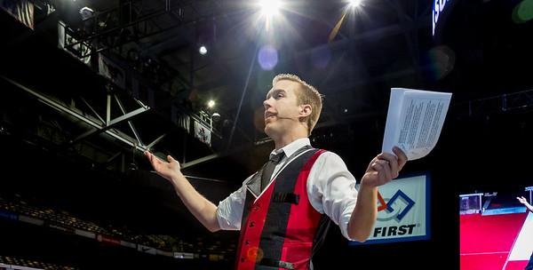 FIRST Robotics Orlando 2015 -8270